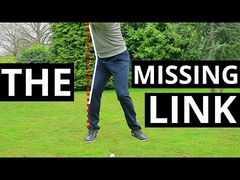 SIMPLE TIP ON HOW TO TURN YOUR HIPS IN THE BACKSWING