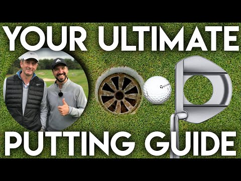 Your ULTIMATE PUTTING Guide…..The Lost Art of Putting
