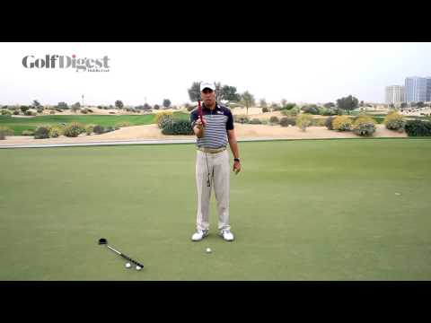 Butch Harmon School of Golf: the keys to great putting