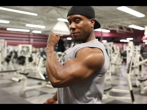 How To Fix Lagging Biceps (2 Exercises w/ Tutorials)