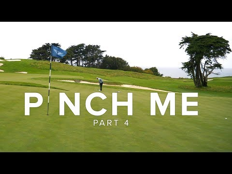 THIS PAR 3 COURSE IS PRISTINE! 🔥  – OLYMPIC CLUB // PART 4 (4K)