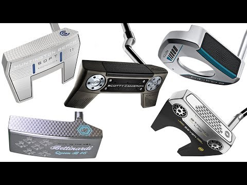Best new putters for 2019 golf season