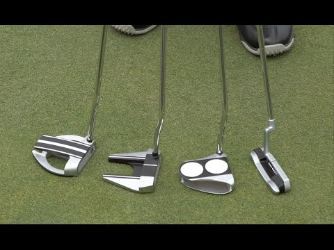 Which Odyssey Putter Is Right For You?