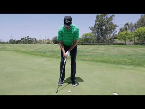 How to Make Short Putts Every Time