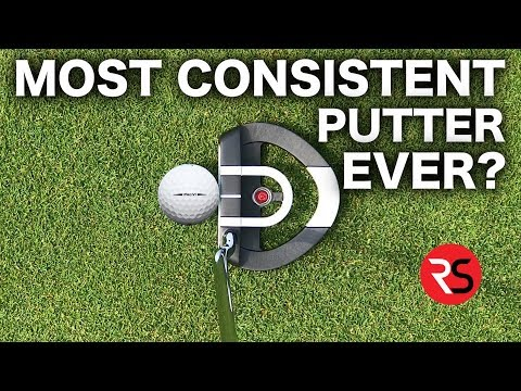 Will this putter make you more CONSISTENT?!