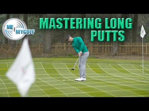 MASTERING THE LONG PUTT