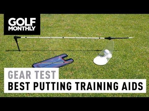 Best Putting Training Aids | Gear Test | Golf Monthly