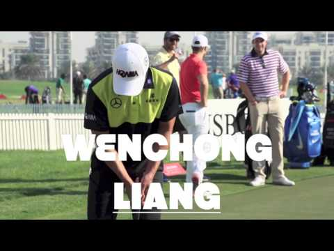 How Tour Players Practise… Putting