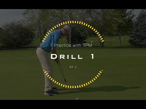 Tour Proven Putting Training Program w/ James Sieckmann (Drill 1 of 4)