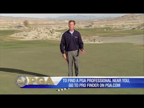 Michael Breed-Uphill, Downhill and Sidehill Putts