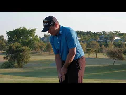 3 foot putting tip, never miss a short putt again.