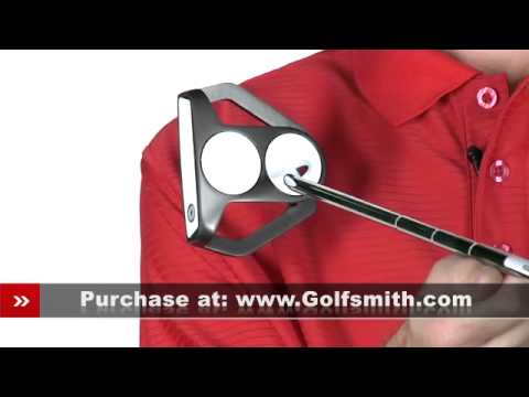 Odyssey Backstryke 2Ball Putter Review