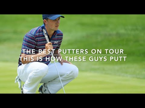 The best putters on tour all do this