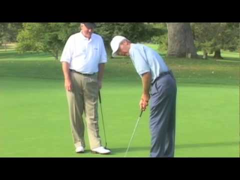 Ben Crenshaw's Putting Secrets