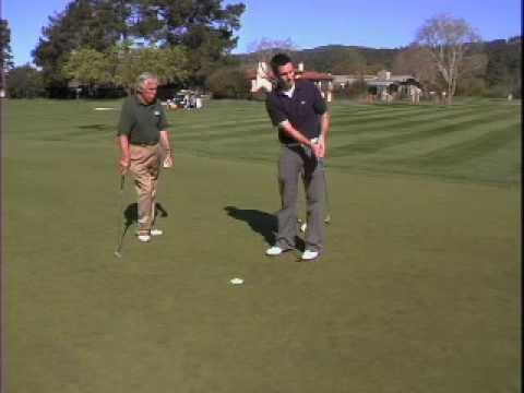 Ben Doyle Tip #21 Putting Uphill H 264 300Kbps