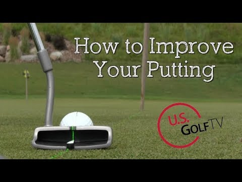 What is the Most Important Skill in Putting?