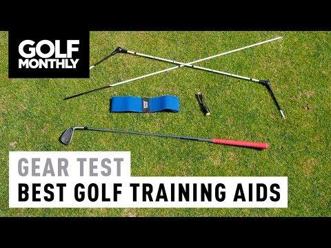 Best Golf Training Aids | Gear Test | Golf Monthly