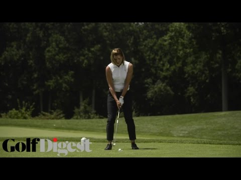 The Household Item That Doubles As A Great Swing Aid | Golf Digest