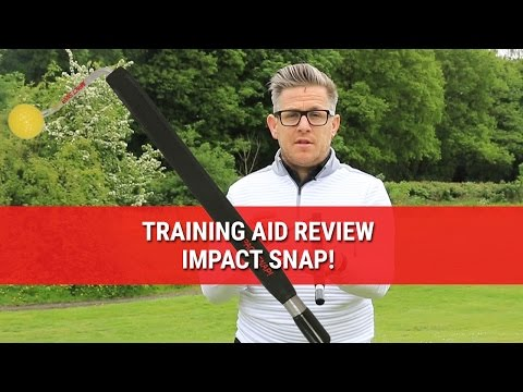 IMPACT SNAP! – TRAINING AID REVIEW
