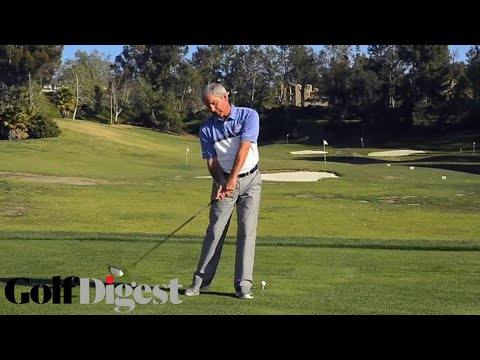 Fred Couples' Keys To an Effortless Golf Swing | Golf Tips | Golf Digest
