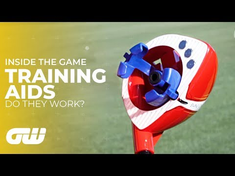 Do Training Aids Actually Work? | Inside The Game | Golfing World