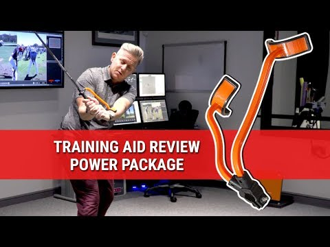 POWER PACKAGE – TRAINING AID REVIEW