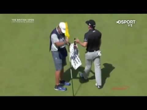 The Open Championship 2017 Final Round Part 1