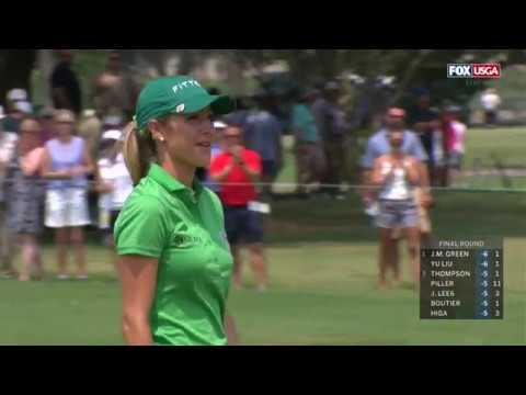 2019 U.S. Women's Open: Final Round Highlights