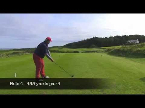 The Links – Royal Portrush Golf Club