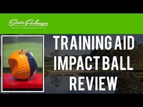 IMPACT BALL TRAINING AID REVIEW – FIX THE CHICKEN WING