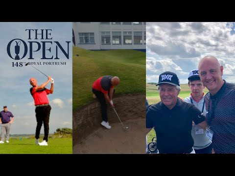 The Open 2019 Royal Portrush