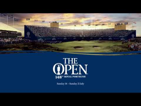 Royal Portrush for Strokesport & The Open 2019