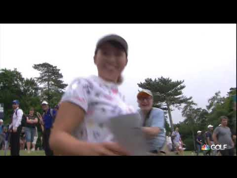 Highlights from the Final Round of the 2019 AIG Women's British Open