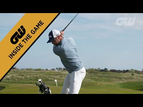 TP Tour: Royal St. George's Golf Club