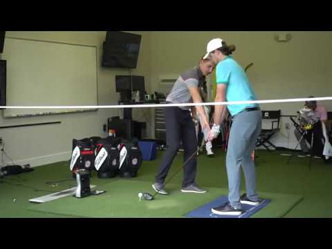 111mph to 119mph club head speed in 3 golf swings w/ Dr Sasho MacKenzie