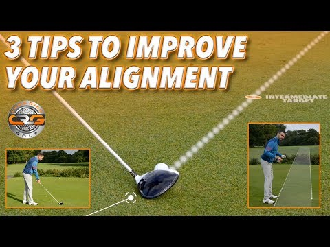 3 TIPS TO PERFECT ALIGNMENT
