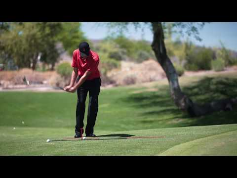 Alignment Made Easy Golf Training Aid
