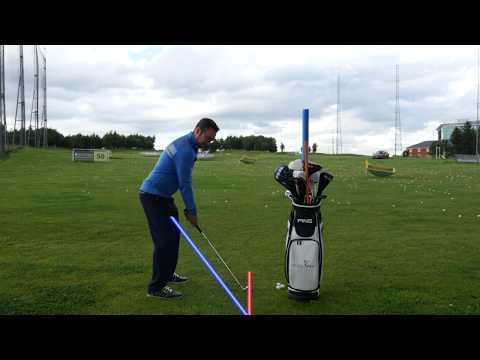 TOP 3 GOLF TIPS IN 4K – NAIL THE BACK SWING TAKEAWAY