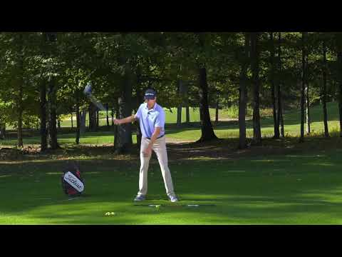 Increase Swing Speed With This Pivot Move