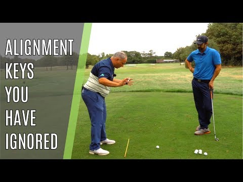 How To Aim In Golf: Simple Checkpoints For Instant Consistency