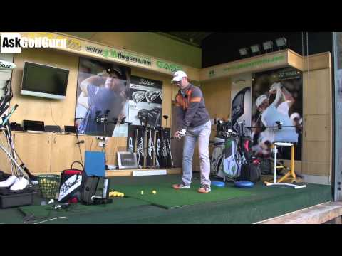 Golf Swing Stop Your Body Lift