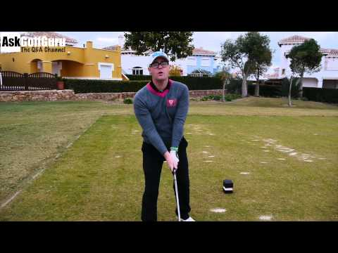 Should You Swing The Golf Club Slower