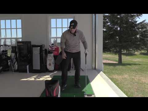 INCREASE YOUR SWING SPEED WITH GRIP PRESSURE | Golf WRX