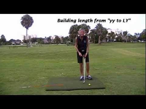 How to build your golf swing in stages