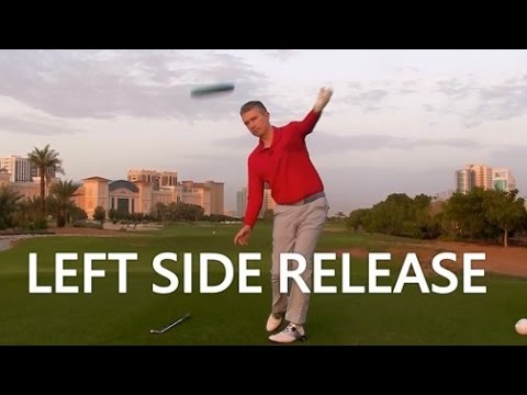 Left Side Release Drill