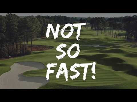SWING SPEED VS HANDICAP