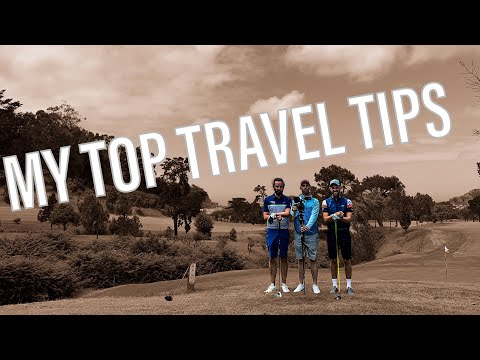 MY TOP GOLF TRAVEL TIPS FOR THE BEST HOLIDAY EVER