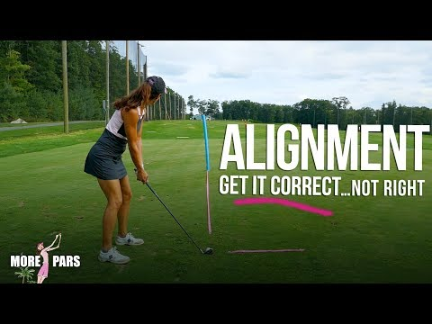 Alignment Get it Correct – Not Right