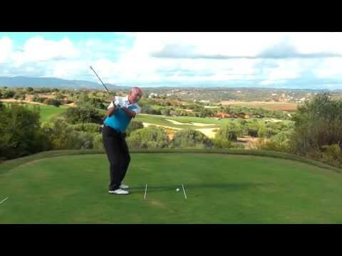 How to aim your clubface and body in golf
