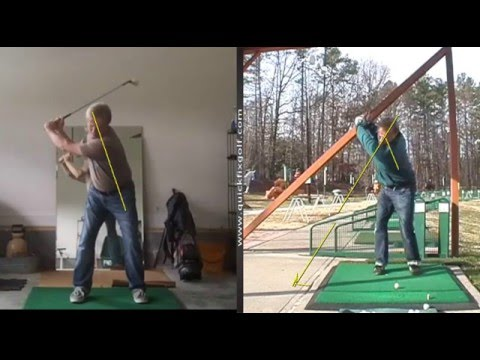 Best Golf Down Swing